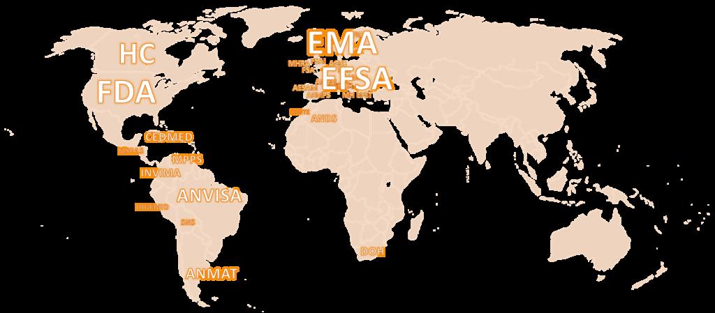 Agencias Mundo